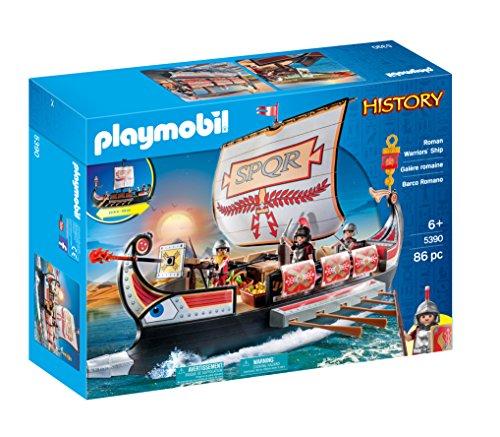 Playmobil 5390 Roman Warriors' Ship
