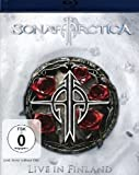 Picture Of Sonata Arctica -Live In Finland [Blu-ray] [2012]