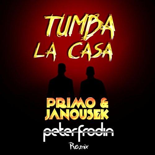 Tumba La Casa (Peter Frodin Remix)