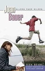 Joan Bauer: A Student Companion (Teen Reads) (Teen Reads: Student Companions to Young Adult Literature)
