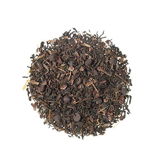 TEA SHOP - Te rojo Pu Erh - Pu Erh ChocoNoir - Tés