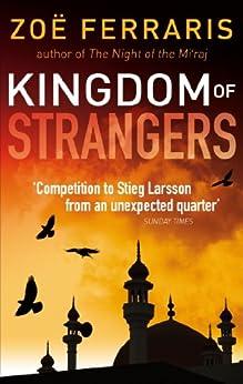 Kingdom Of Strangers by [Ferraris, Zoe]