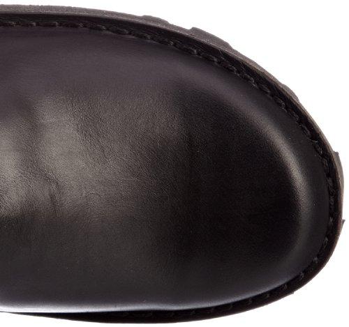 Fly London Messy K, Boots fille Noir (Schwarz)