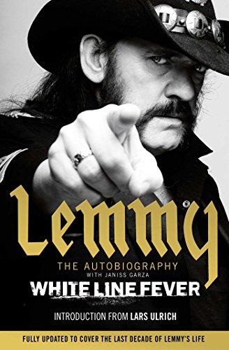 white line fever ebook