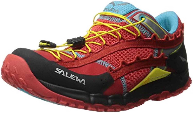 SALEWA WS Speed Ascent, Zapatillas de Deporte Exterior Para Mujer