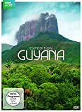 Expedition Guyana (BBC Earth) [Import anglais]