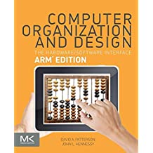 Computer Organization and Design ARM Edition: The Hardware Software Interface