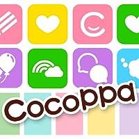 COCOPPA - ICON/WALLPAPER FREE