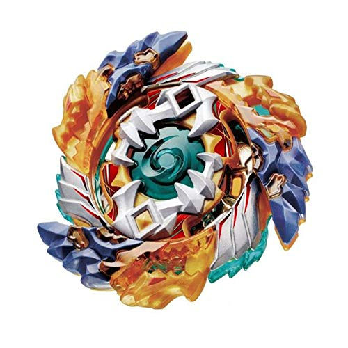 AK Spinning Tops Bey Burst Turbo Evolution Series Rare & Powerful Geist Fafnir ( only Beyblade)