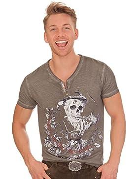 T-Shirt AW-10244Trachtenhemd AW-