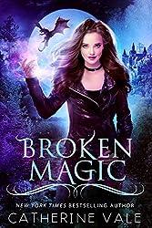 Broken Magic (Worlds of Magic Book 1) (English Edition)