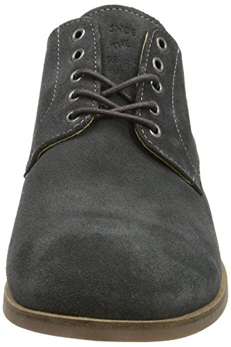 Shoe the Bear Carl S, Derbys Homme Gris (Grey)