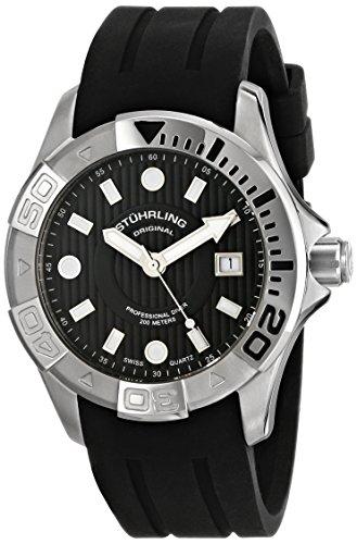 51xmzXRePzL - Stuhrling Original Mens 718.02 watch