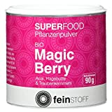Feinstoff Bio Magic Berry