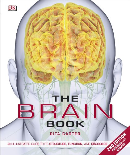 The Brain Book (Dk)