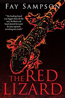 The Red Lizard (The Valley of the Unicorn Book 1) by [Sampson, Fay]