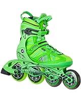 K2 Erwachsene Inline Skate V02 100 X Pro