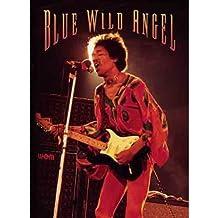 Blue Wild Angel (Sound & Vision)