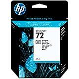 HP 72 Cartouche d'encre d'origine Photo Noir Vivera 69 ml