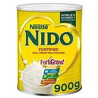 علبة مسحوق الحليب كامل الدسم من نيدو
