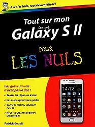 Tout sur mon Galaxy S II (version ICS) Pour les Nuls
