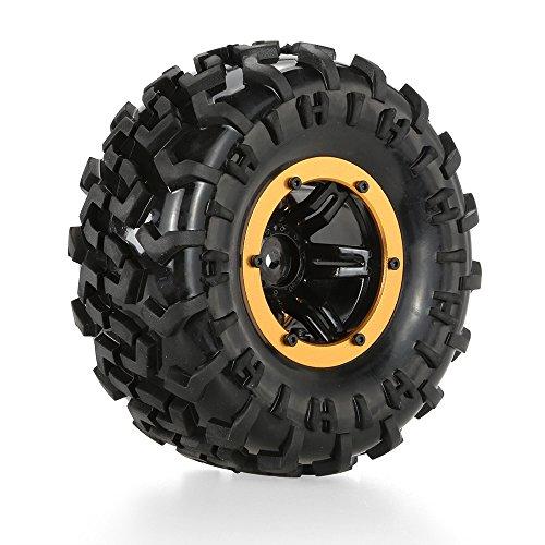 GoolRC-Austar-AX-3023GD-Air-Pneumatic-Beadlock-Wheel-Rim-and-Tire-for-110-HSP-Tamiya-HPI-Monster-Truck