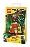 Lego LGL KE105 - Batman Movie Robin Portachiavi Torcia
