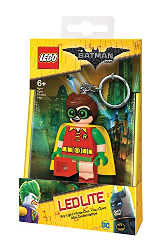 Lego Batman Movie Robin Key Light