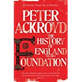 Foundation: The History of England Volume I