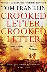 Crooked Letter, Crooked Letter by Tom Franklin (2014-07-31)