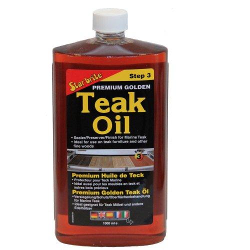 starbrite-premium-golden-teak-oil-950-ml