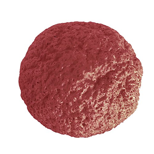 HerZton ♥ Konjac-Schwamm ♥ Auswahl an Wirkstoffen ♥ Abbildung: Calming Rote Tonerde