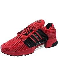 big sale 72257 34a9a Adidas Climacool 1, Scarpe Sportive Indoor Uomo, Rosso RedBlack, 42 EU