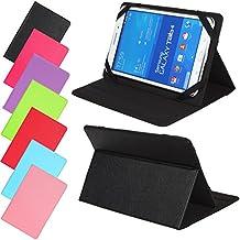 Universal Slim Funda para tablet Modelos 7, 8, 9o 10pulgadas Tamaño Case Carcasa Cover