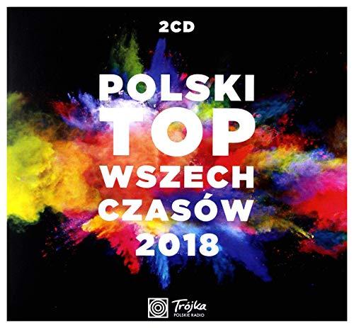 Polski Top Wszech CzasĂlw 2018 [2CD] - Tilt Top