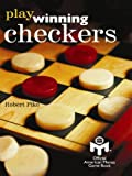 Play Winning Checkers: Official Mensa Game Book (w/registered Icon/trademark as shown on the front cover) (Play Winning Checkers/Draughts 1) (English Edition)