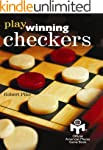 Play Winning Checkers: Official Mensa...