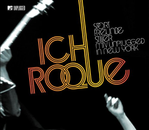 Ich, Roque (MTV Unplugged In N...