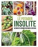 Le potager insolite