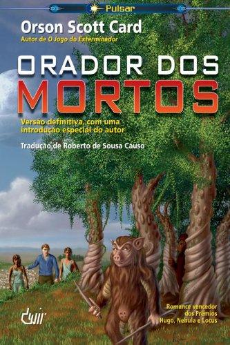 O Orador Dos Mortos (Em Portuguese do Brasil)