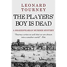 The Players' Boy Is Dead (English Edition)