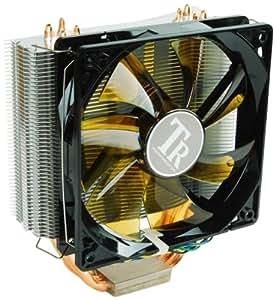 Thermalright True Spirit CPU-Kühler für Sockel 775/1155/1156/1366/AM2/AM2+/AM3/FM1