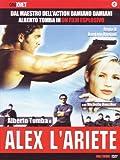Alex l'ariete [IT Import] kostenlos online stream