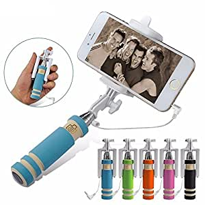 Generic Aux Selfie Stick For Samsung Galaxy Core 2