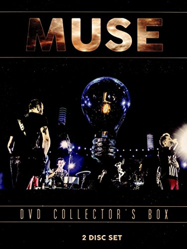 Muse - Dvd Collector's Box (2 Dvd)