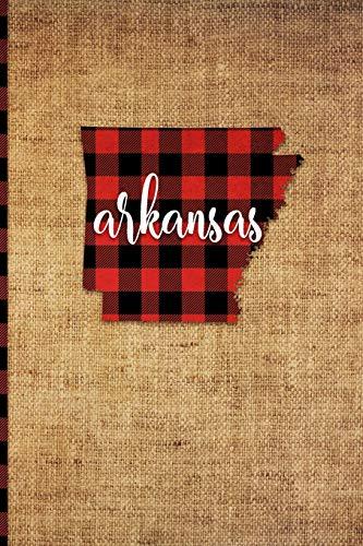 Arkansas: 6