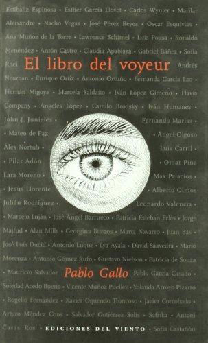 El libro del voyeur Cover Image