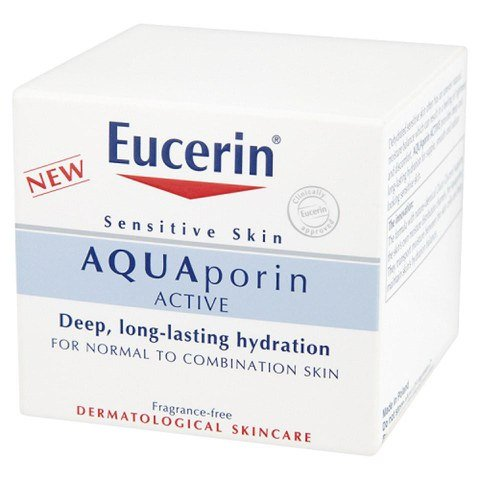 Eucerin Aquaporin Active Hydration Normal to Combination Skin