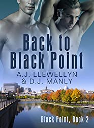 Back to Black Point (Black Point Series Book 2) (English Edition)