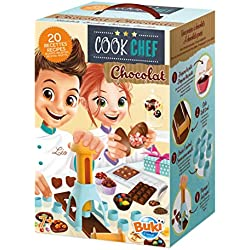 Buki Cook Chef-Chocolat, 7166